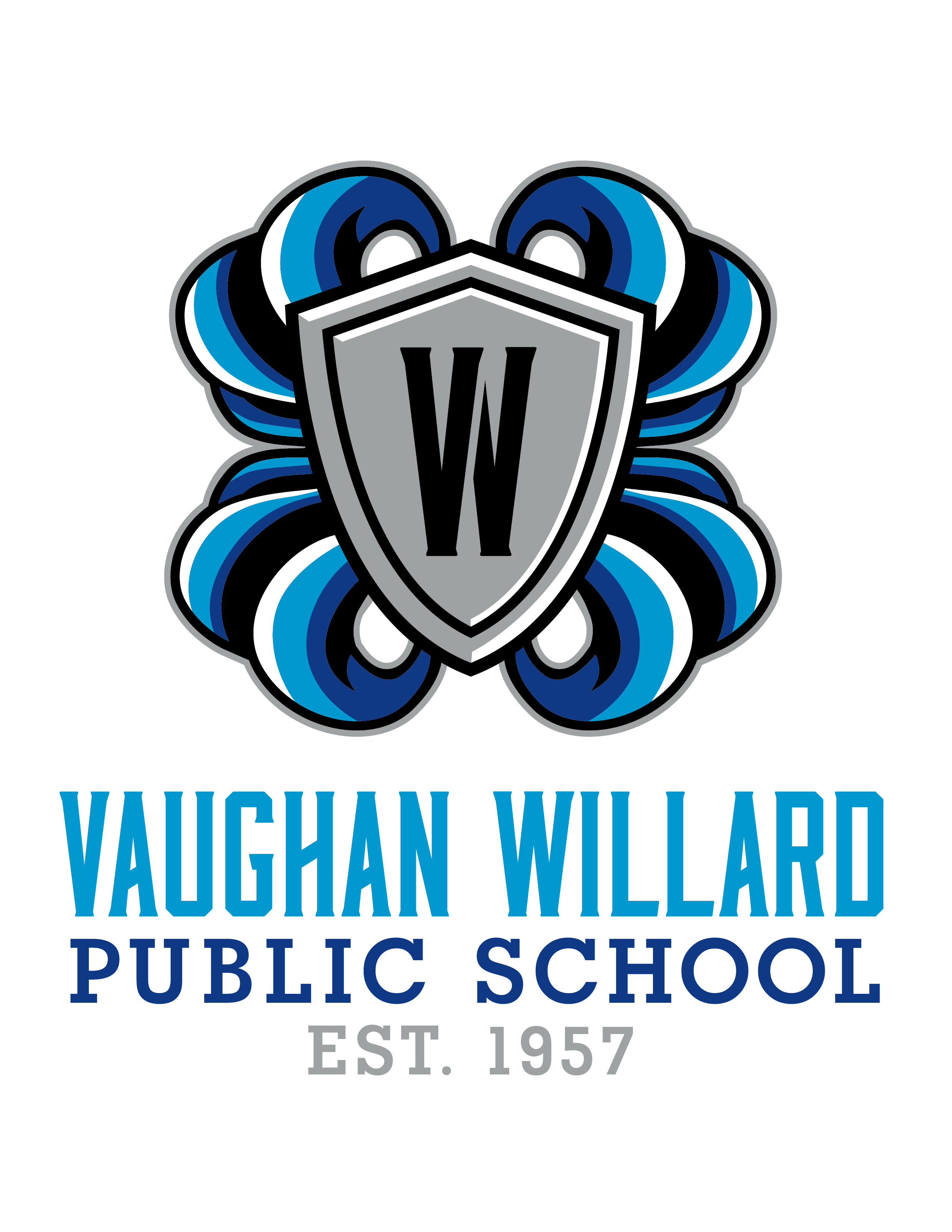 Vaughan Willard Public School logo